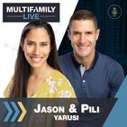 Ep. 456: From Felon to Financially Free with J. Martin