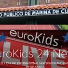 Eurokids 24 News - Spanish - En español
