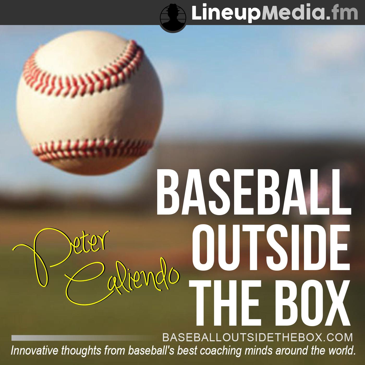 Pete Walker Blue Jays Major League Pitching Coach/Partner Mohegan Sun World Baseball Convention