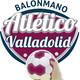 Lidio Jiménez. Postpartido J10 Liga Asobal. Recoletas Atlético Valladolid-Liberbank Cuenca