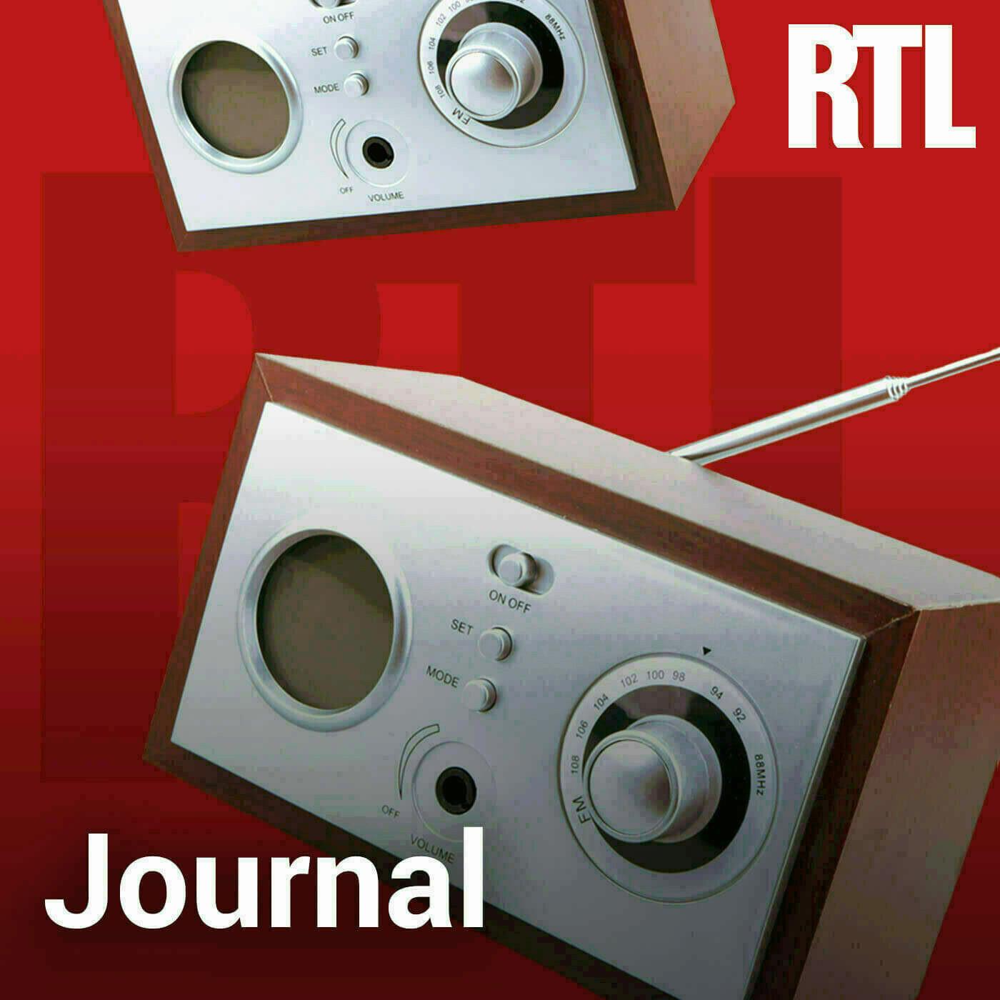 Le journal RTL de 20h du 20 octobre 2020