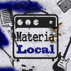 Materia Local
