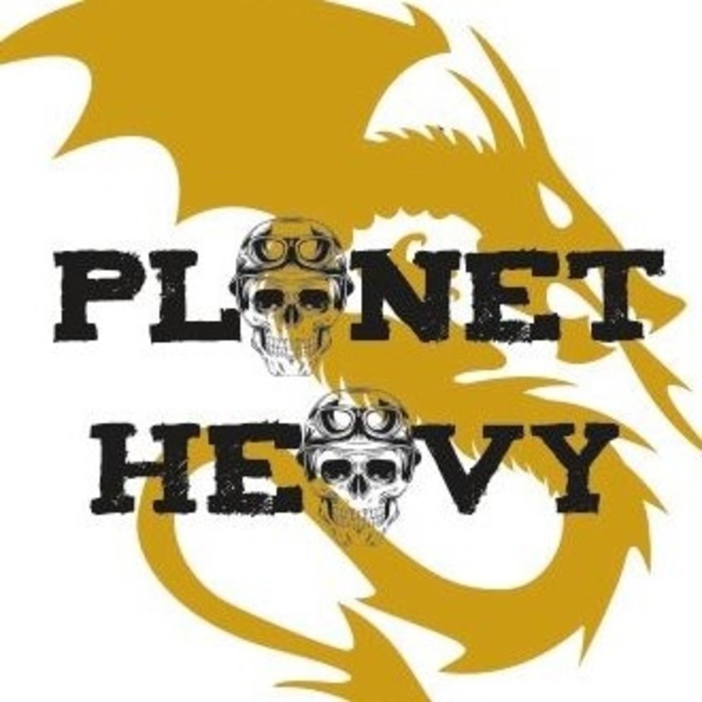 PLANETHEAVY