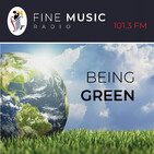 Being Green - 10 July 2020