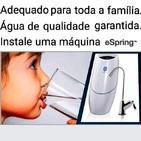 Toxicidade da Agua