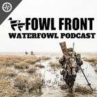 EP#16- Tony Vandemore of Habitat Flats on Habitat Management, Duck Clubs and Waterfowl Hunting