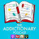 #155 Death of Despair, Family Dynamics of Addiction, Self-Changers, and more!