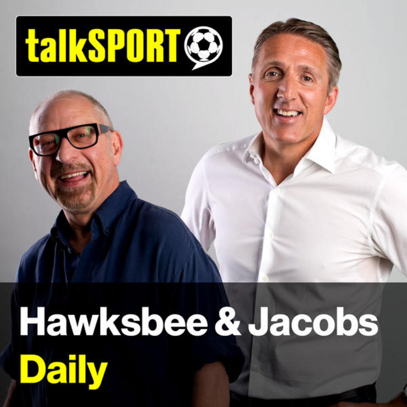 Hawksbee and Jacobs Daily