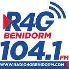 Radio 4G Benidorm