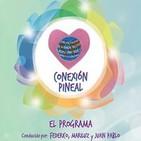 """programa Conexión Pineal 05 de Diciembre del 2018 """"Comienza a manifestar e arte verdadero en tu vida"""""""