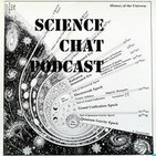 Science Chat - Episode 32: ESOF 2010 retro... Would Einstein be on Twitter