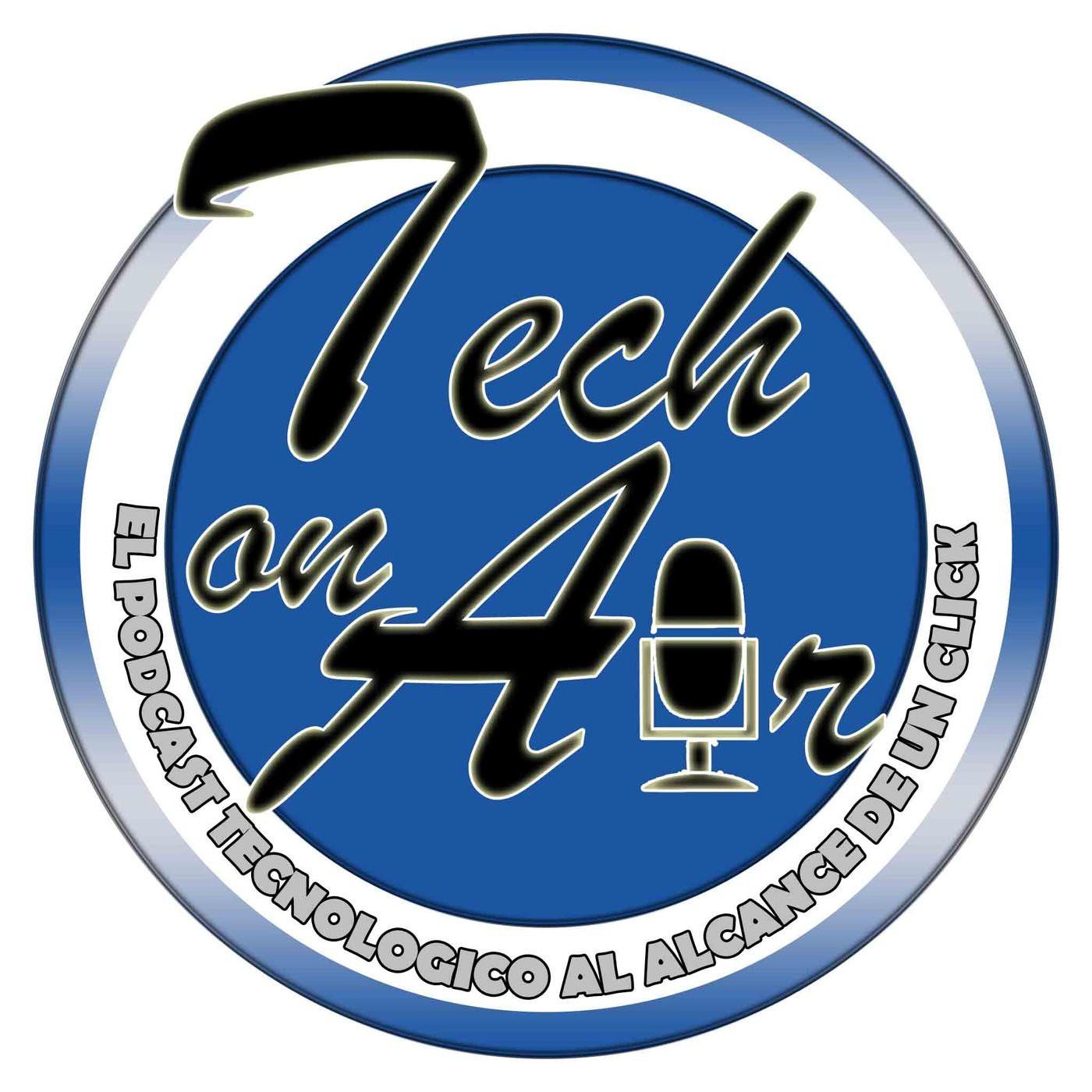 El mundo de Tech on Air