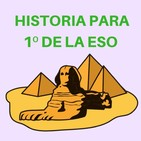 Historia para 1º de la ESO