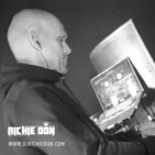 DJ Richie Don – Podcast #117 – June 2016