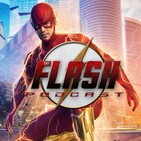 The Flash Podcast Special Edition: Flash Fan Fictions (Chapter 1)