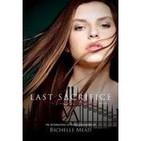 Vampire Academy 6 Richelle Mead