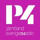 Nyheter P4 Jämtland 2019-12-09 kl. 13.30