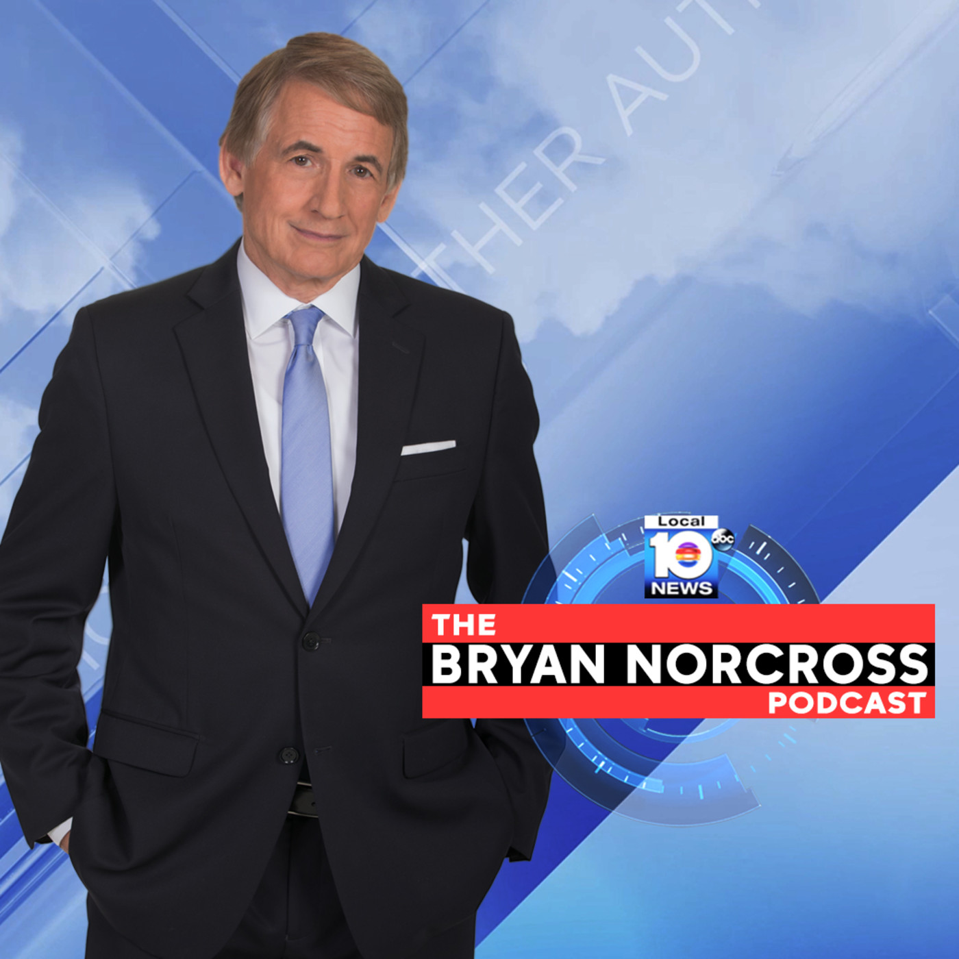Bryan Norcross Podcast