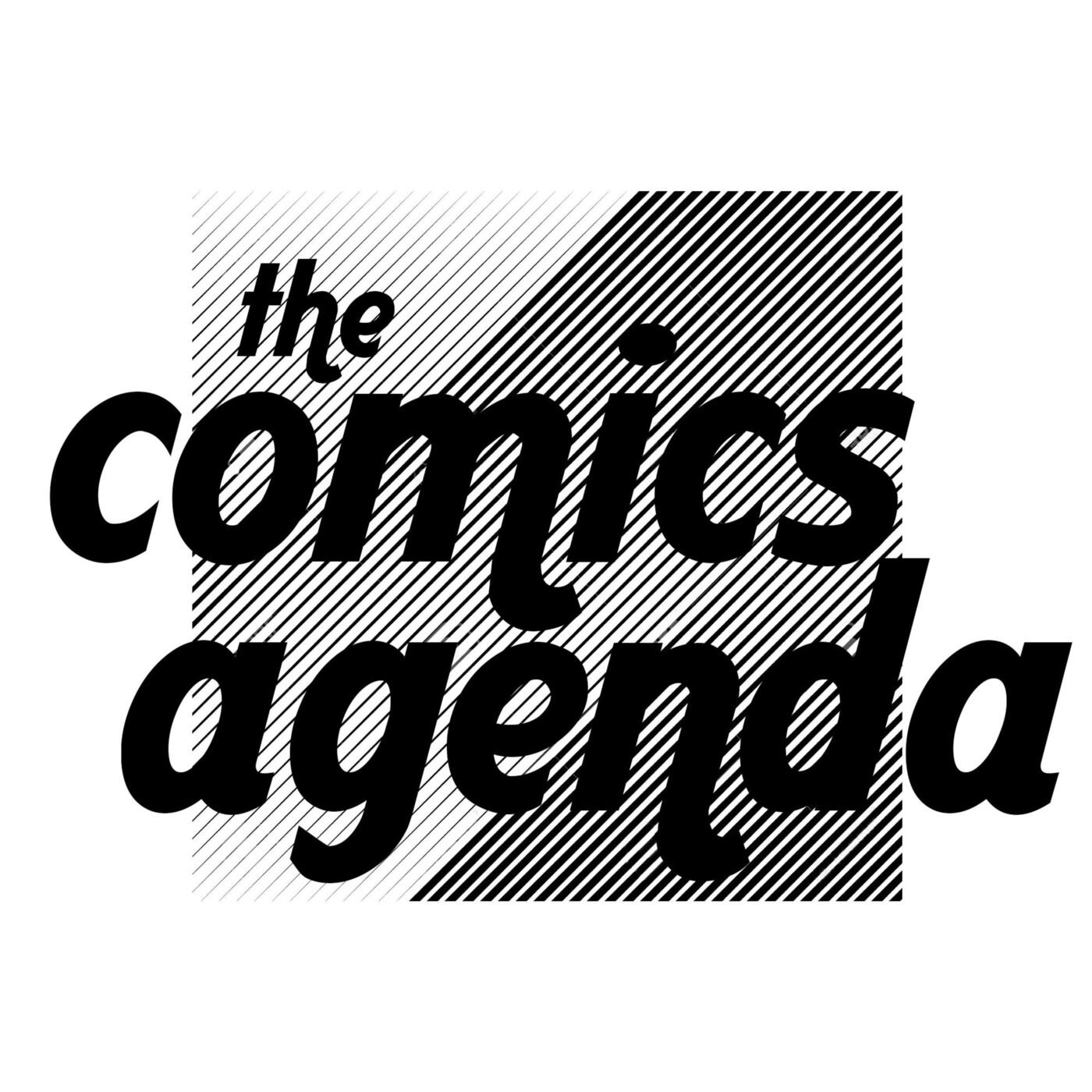 The Comics Agenda: D23 All Day