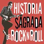 Historia Sagrada del Rock'n Roll - Archivos