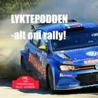 Lyktepodden - Hysteria - Andreas Mikkelsen Og Frank Tore Larsen