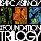 Isaac Asimov - The Foundation Trilogy (BBC)