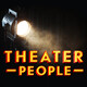 Theater People Teaser
