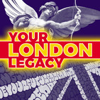 Your London Legacy's Very Own Steve Lazarus, On Why Passion And Talent Are Nothing Without Teamwork Especially In P...