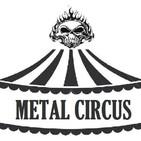metal ciircus ultramandaco. 18 10 18