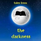 Tales From The Darkness Issue 128 Road Tripping For Mothman