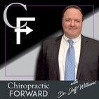 w/ Dr. Aric Frisina-Deyo – Chiropractors In An FQHC Setting & Setting The Bar High Early On