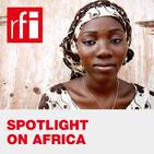 Spotlight on Africa - Black model art show challenges France's colour blindness