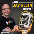 EP 18 - James 'Skipper' Kendrick and a song by Jay Allen to help fight against Alzheimer's disease.