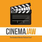 CinemaJaw 465, Troy Walsh – The Platform – Greedy Movies