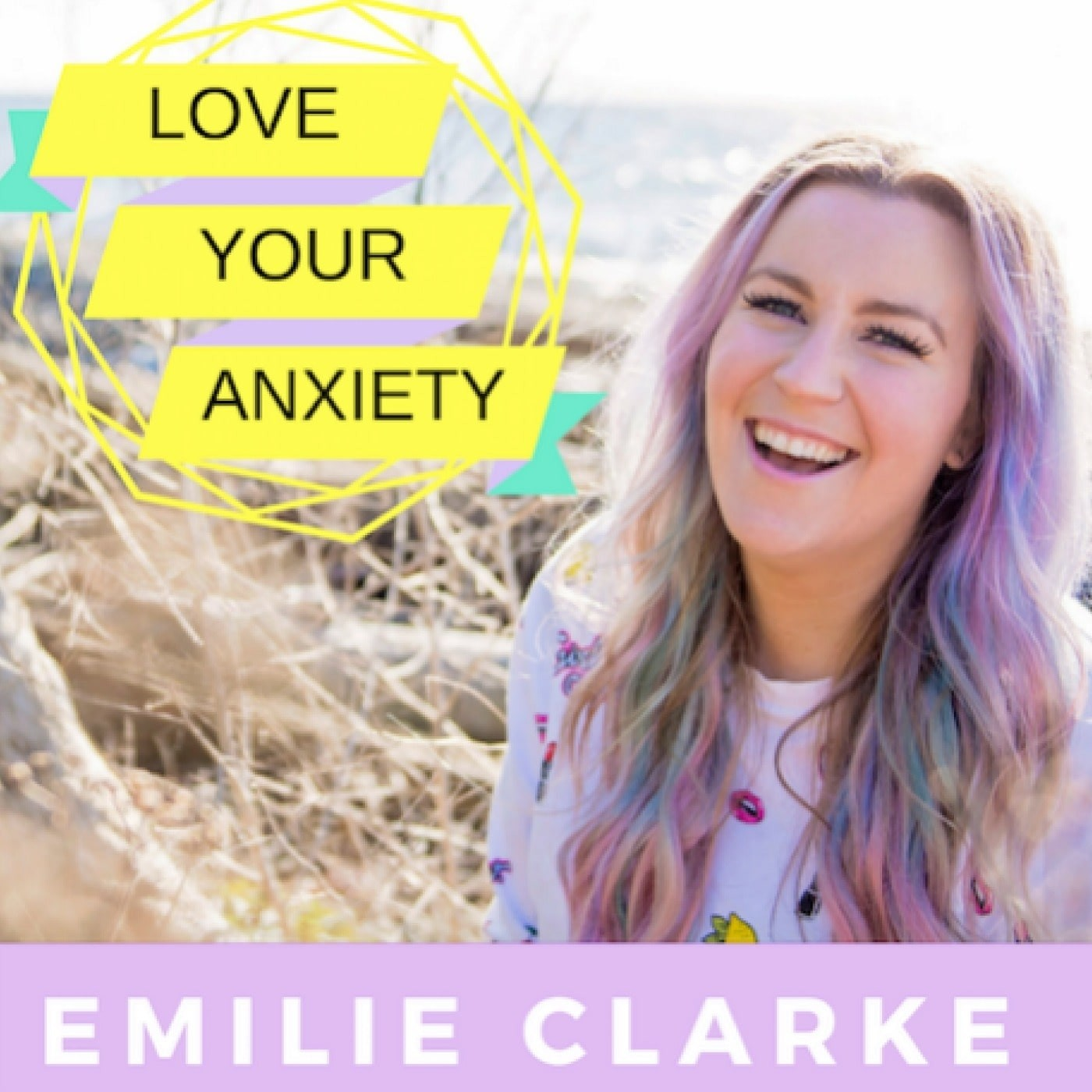 #98 How Understanding Patterns Can Help Heal Your Anxiety