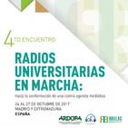 IV Encuentro RRULAC IB