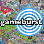 GameBurst Unplugged - Top 10 Played Games