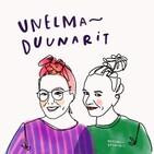 30. Hanna ja Mira: Uhana Design perustettiin rahattomina vaatesuunnittelijaopiskelijoina