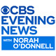 CBS Evening News with Norah O'Donnell 12.11.2019