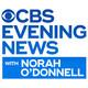Cbs evening news: 12/14