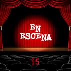 En escena - Carlos Hipólito, del Archivo de RTVE al Premio Corral de Comedias del Festival de Almagro - 21/05/18