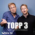 #34 Flørtegolf, telefonprank og topp 3 nye idretter med Nicolay Ramm