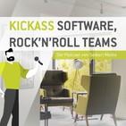 Moderne Software-Entwicklung: Tools, Prozesse, Herausforderungen, Best Practices (Podcast)