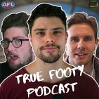 The pear (afl youtuber)