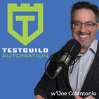 TestTalks | Automation Awesomeness | Helping YOU S