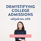 (Student Interview) How My Student Got Accepted Into Stanford, UPenn, Princeton, and Columbia