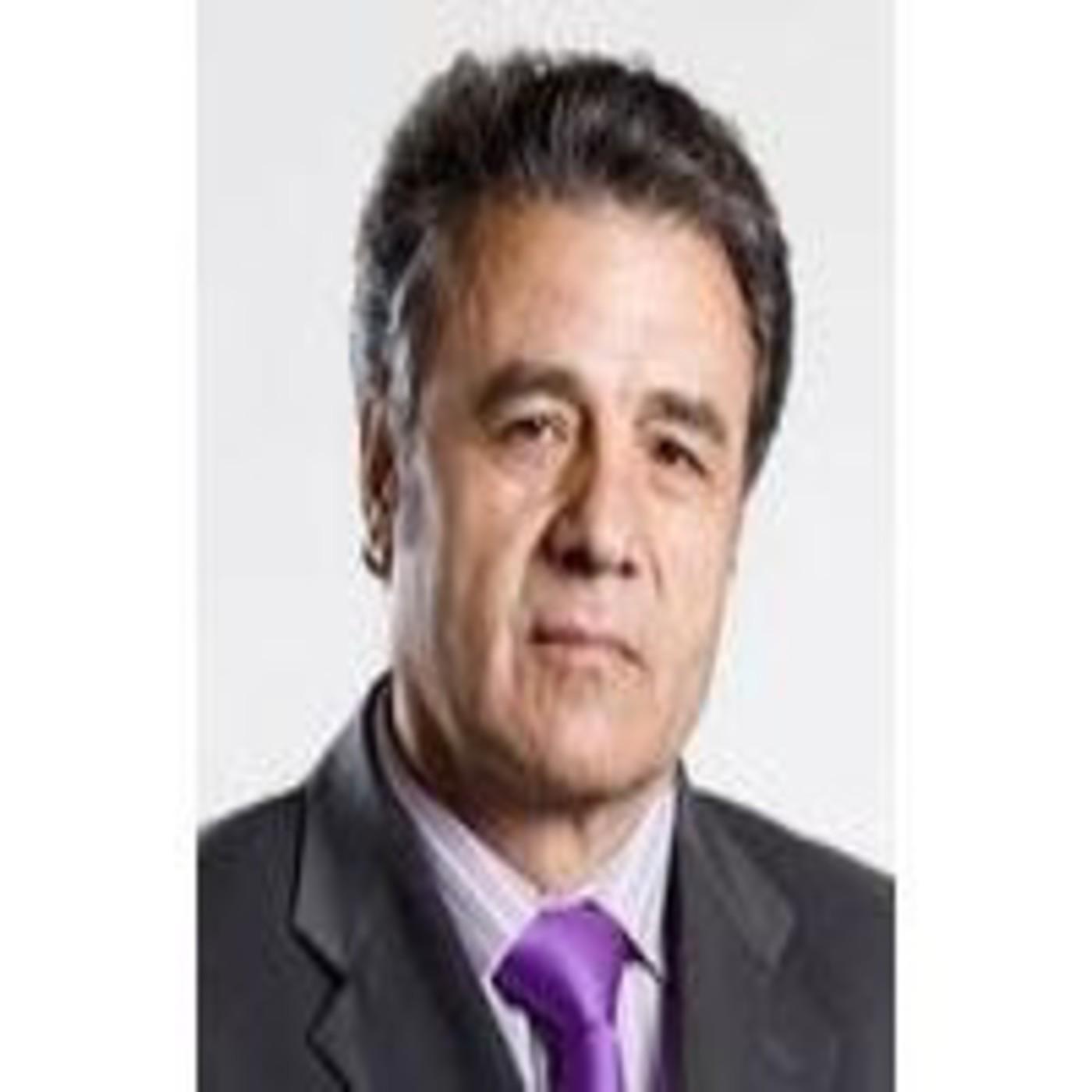 Hipnosis. Ejercicio con PNL. Horacio Ruiz