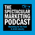 The Spectacular Marketing podcast