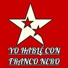 Yo hablé con Franco Nero