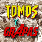 Tomos y Grapas, Cómics